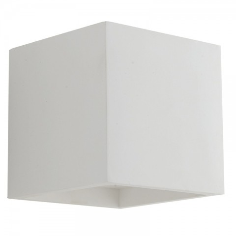 Intec Rubik stenska svetilka ↔ 115 ↕ 115