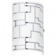 Eglo Bayman stenska ali stropna svetilka 180 x 250 x 80