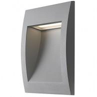 Intec Lykan zunanja vgradna svetilka ↔ 140 ↕ 140 IP54