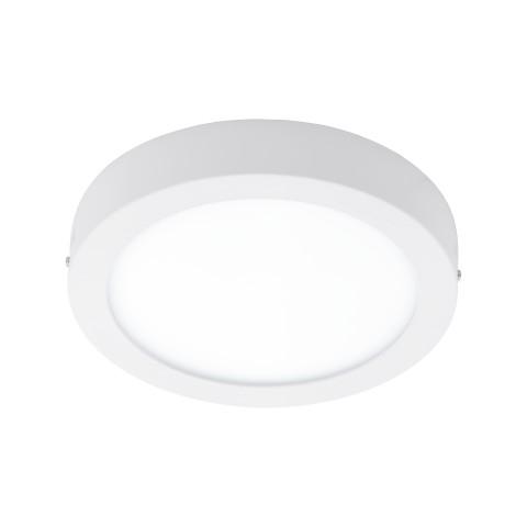 Eglo Fueva 1 kopalniška svetilka Ø 300 ↕ 40 IP44