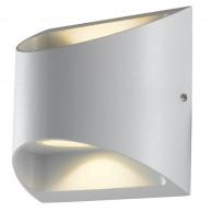 Intec Gamma zunanja svetilka ↔ 123 ↕ 130 IP54