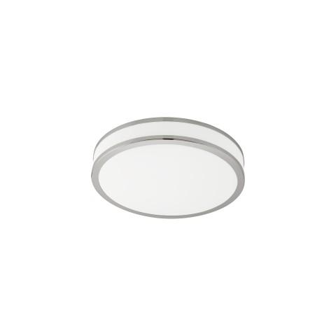 Eglo Palermo 3 stropna svetilka Ø 280 ↕ 70 3000 - 6000 K