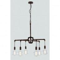 Luce Ambiente Design Amarcord viseča svetilka Ø 720 ↕ 1090