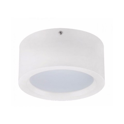 LED Downlight 10 stropna svetilka Ø 140 ↕ 75