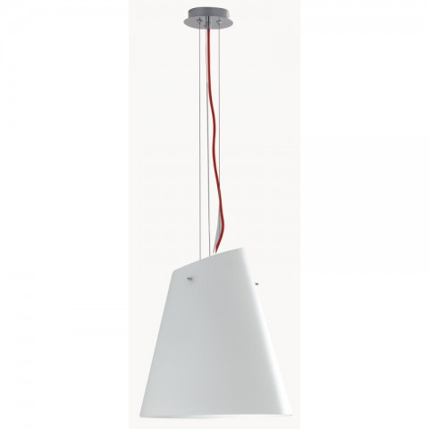 Luce Ambiente Design Ermes viseča svetilka Ø 350 ↕ 1200