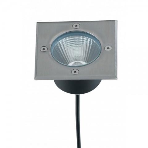 Intec Walk talna vgradna svetilka ↔ 110 ↕ 94 IP67