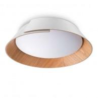 Philips Nonagon stropna svetilka Ø 505 ↕ 128