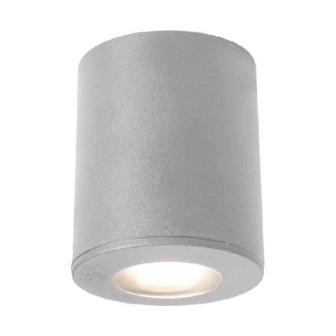 Franca zunanja stropna svetilka IP55 Ø 95 ↕ 115