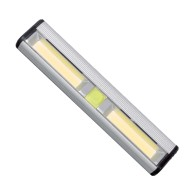 COB LED svetlobna palica 3 x AAA ↔ 159 ↕ 32