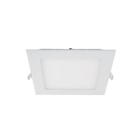 LED panel vgradna svetilka 6500 K ↔ 174 ↔ izrez 164 ↕ 21