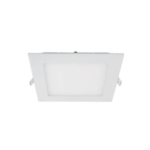 LED panel vgradna svetilka 2700 K ↔ 225 ↔ izrez 205 ↕ 21