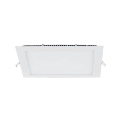 LED panel vgradna svetilka 4000 K ↔ 300 ↔ izrez 280↕ 21
