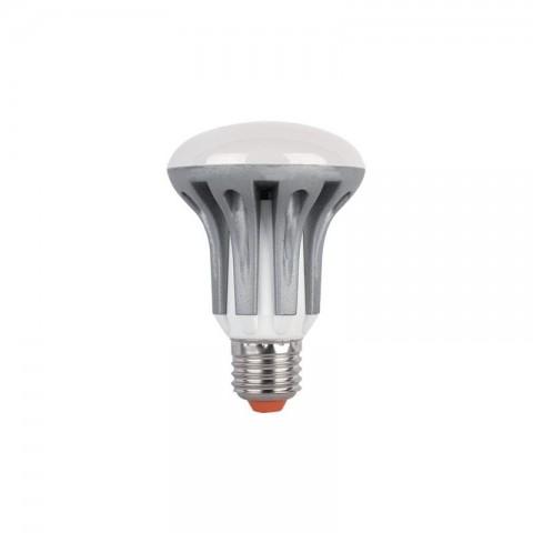LED reflektorska sijalka E27 10 W 3000 K Ø 63 ↕ 106