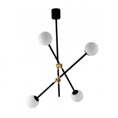 Luce Ambiente Design Antitesi viseča svetilka Ø 910 ↕ 850