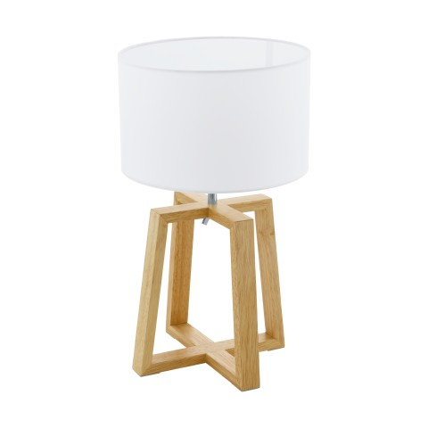 Eglo Chietino 1 namizna svetilka Ø 260 ↕ 440