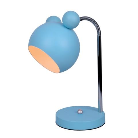 Otroška svetilka miška modra ↔ 120 ↕ 300