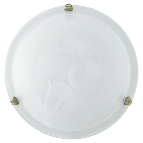 Eglo Salome stropna svetilka Ø 400 ↕ 110