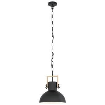 Eglo Lubenham  viseča svetilka Ø 300 ↕ 1100