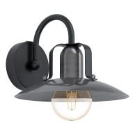 Eglo Kenilworth stenska svetilka ↔ 230 ↕ 185