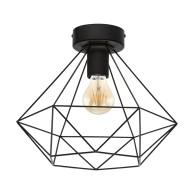 Eglo Tarbes stropna svetilka Ø 325 ↕ 275