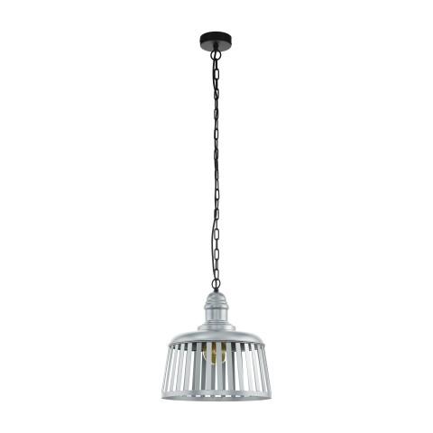 Eglo Wraxall 1 viseča svetilka Ø 340 ↕ 1100