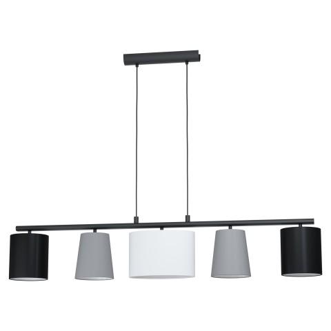 Eglo Almedia 1 viseča svetilka ↔ 1200 ↕ 1100