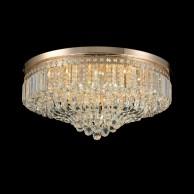 Amelia stropna svetilka Ø 800 ↕ 300