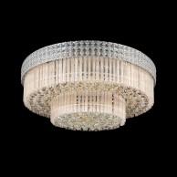 Mishelle stropna svetilka Ø 600 ↕ 340