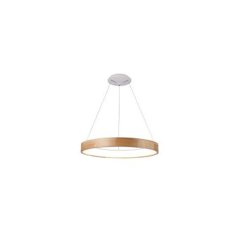 Azzardo Silvam 65 viseča svetilka Ø 650 ↕ 1500