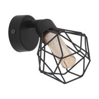 Eglo Zapata 1 reflektorska LED svetilka  ↔ 60