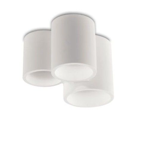 Intec Banjie stropna svetilka iz mavca 195 x 220 ↕ 135