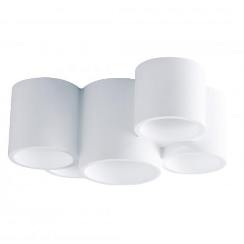 Intec Banjie stropna svetilka iz mavca 295 x 200 ↕ 140