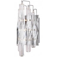 Maxlight Bilbao 3817/3W stenska svetilka ↕ 320 ↔ 150