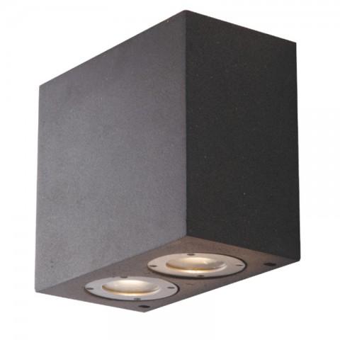 Intec Etna zunanja svetilka ↕ 180 ↔ 200 IP65
