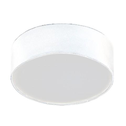 Azzardo Monza II R 17 stropna svetilka Ø 170 ↕ 55 4000 K
