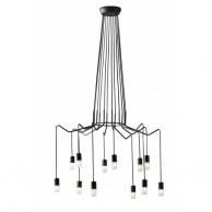 Luce Ambiente Design Spider viseča svetilka Ø 865 ↕ 1500