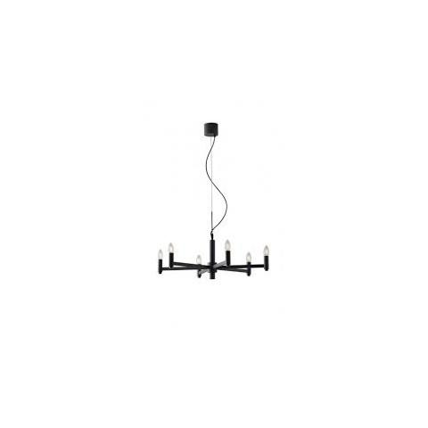 Luce Ambiente Design Karol viseča svetilka Ø 720 ↕ 1200