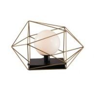 Luce Ambiente Design Abraxas namizna svetilka ↔ 405×295 ↕ 265