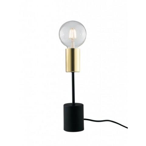 Luce Ambiente Design Axon namizna svetilka Ø 75 ↕ 390