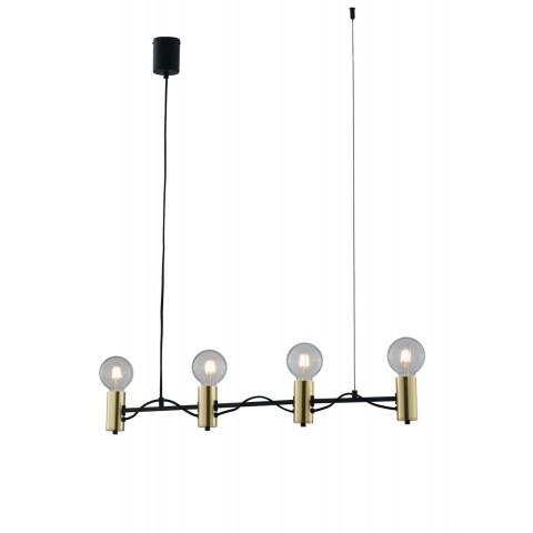 Luce Ambiente Design Axon viseča svetilka ↔ 890 ↕ 1200