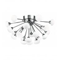 Luce Ambiente Design Jupiter stropna svetilka Ø 650 ↕ 400