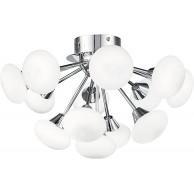 Luce Ambiente Design Jupiter stropna svetilka Ø 400 ↕ 280