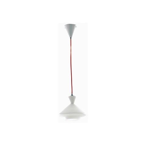 Luce Ambiente Design Sugar viseča svetilka Ø 200 ↕ 1200