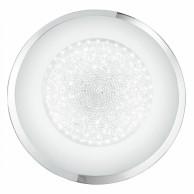 Luce Ambiente Design Tiffany stropna svetilka Ø 600 ↕ 160