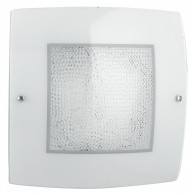 Luce Ambiente Design Trilogy stropna svetilka ↔ 400 ↕ 400