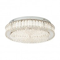 Eglo Balparda stropna svetilka Ø 410 ↕ 110