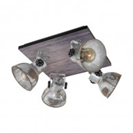 Eglo Barnstaple reflektorska svetilka ↔ 450 ↕ 450