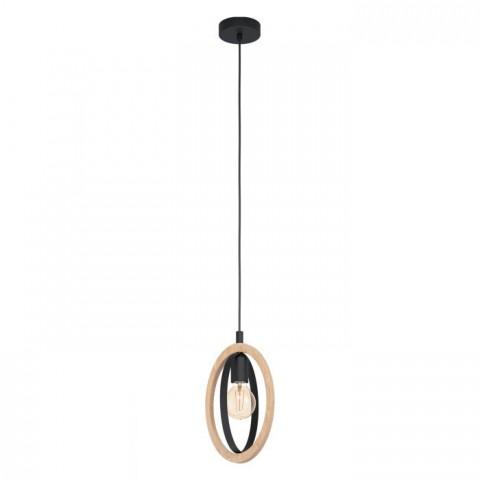 Eglo Basildon viseča svetilka ↔ 190 ↕ 1100