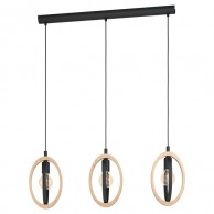 Eglo Basildon viseča svetilka ↔ 780 ↕ 1100