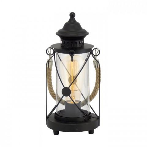Eglo Bradford namizna svetilka Ø 140 ↕ 330